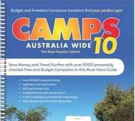 Camps Australia Wide 10