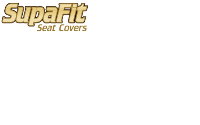 Supafit Seat Covers Off Road Equipment