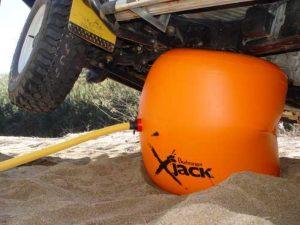 XJack-Custom