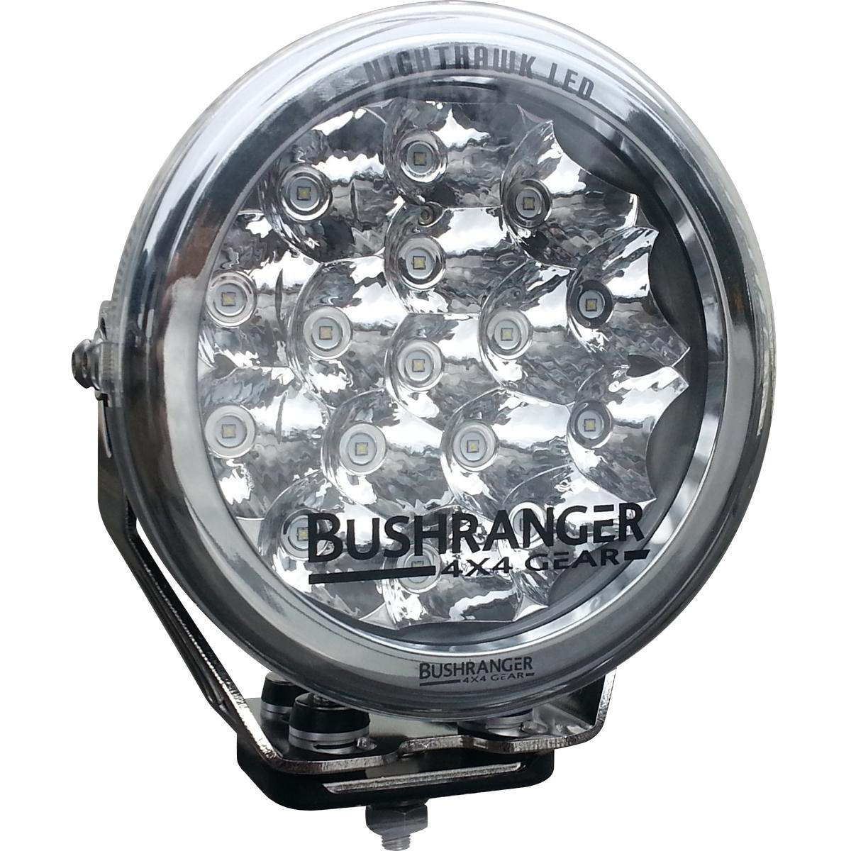 nighthawk led spotlight off road equipment. Black Bedroom Furniture Sets. Home Design Ideas