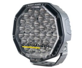 Led Spotlight bushranger nighthawk perth