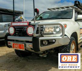 Affordable Bullbars, Perth, WA | Off Road Equipment